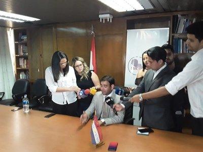 Director de Migraciones presentó renuncia