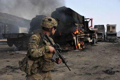 Corte Penal Internacional investigará a EE.UU. por guerra de Afganistán