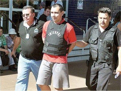 Fiscalía acusa a supuesto autor de secuestro de ganadero y pide juicio oral