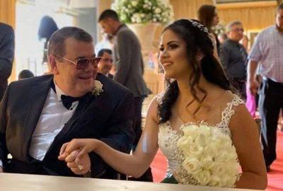 Friedmann denuncia por apropiación a su joven esposa