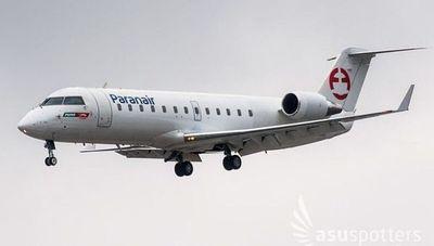 Paranair concluyó sus vuelos de verano con excelente receptividad