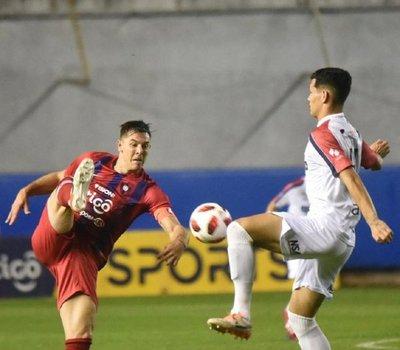 Torneo Apertura: Dos partidos marcan hoy el inicio de la octava fecha