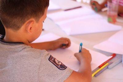 Apoyo escolar Paraguay inicia sus clases este fin de semana