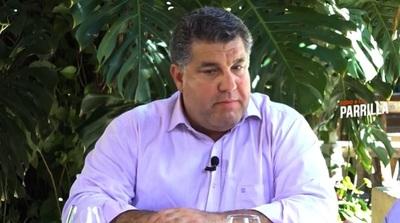 """Norman Harrison: """"Canal Pro es una pantalla adecuada para nuestro interés de crecimiento"""""""