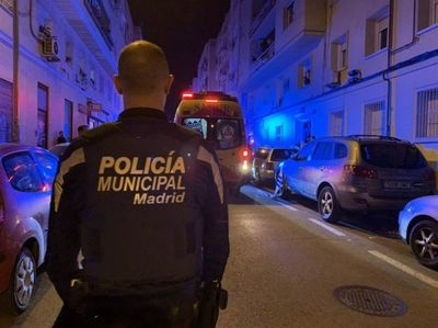 Arriban restos de Ester, paraguaya asesinada en España