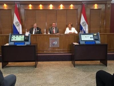 Lanzaron oficialmente la convocatoria a Elecciones Municipales 2020
