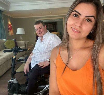 Friedmann padre desiste de denuncia contra su esposa
