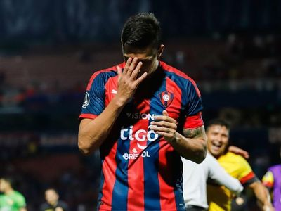Ausencia de goles y de triunfos: las rachas que Cerro quiere cortar