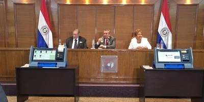 Sin vuelta atrás. TSJE realizó oficialmente convocatoria a Municipales 2020