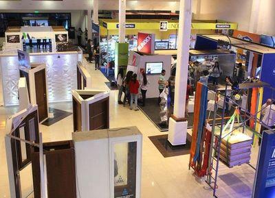 Construtecnia celebra 20 años de Exposición en Paraguay