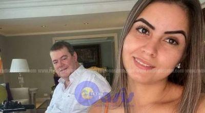 Daddy Friedman retira denuncia contra su esposa: Estamos juntos otra vez