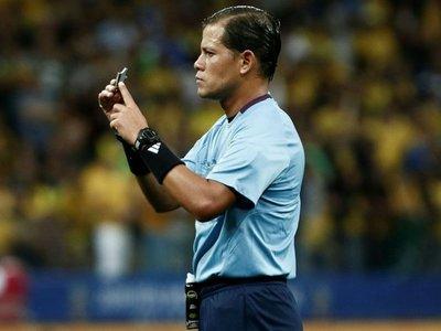 Los árbitros para una nueva semana de Copa Libertadores