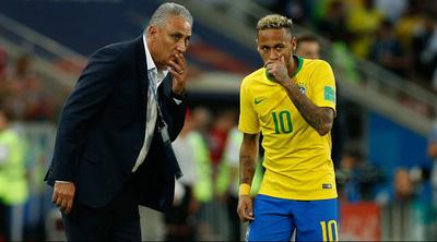 Brasil presenta a sus convocados para Eliminatorias