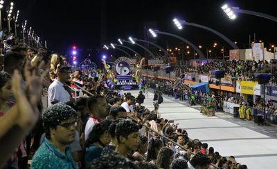 Comité cumplió con presupuesto del Carnaval 2020 y pagó préstamo
