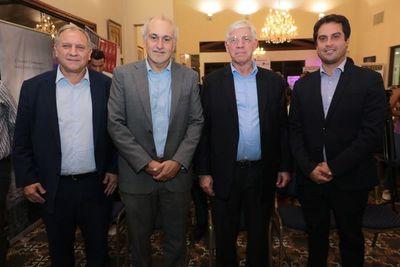 Lanzan Copa Presidentes de Golf