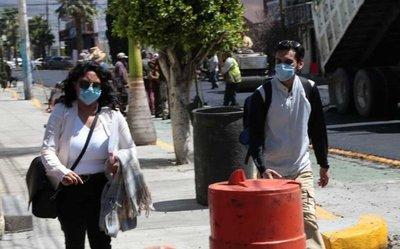 Nuevos casos de coronavirus en Argentina