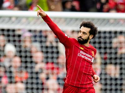 Liverpool se reencuentra con la victoria y queda a nueve puntos del título