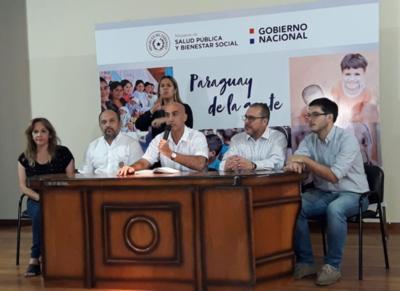Confirman primer caso del nuevo coronavirus en Paraguay