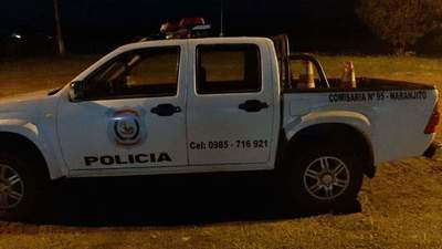 INDÍGENA HERIDO DE UN ESCOPETAZO MIENTRAS PESCABA EN NARANJITO