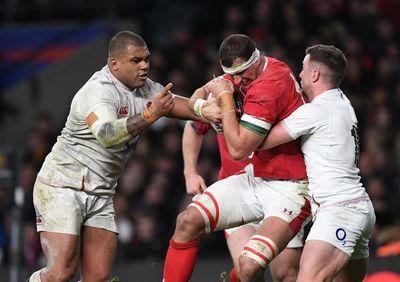 Inglaterra gana y aún puede ganar el Seis Naciones