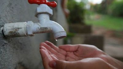 Los cortes de agua seguirán hoy en Asunción y Central