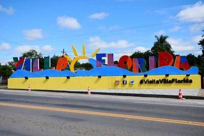 Villa Florida busca ser el punto de encuentro en Semana Santa