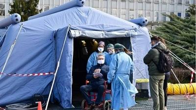 HOY / Así lucha Italia contra el coronavirus: 16 millones de personas aisladas
