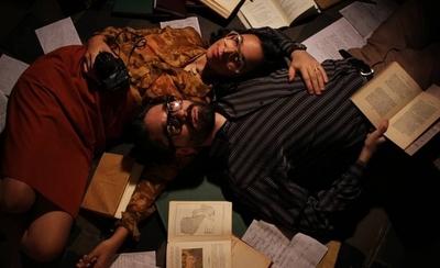 """HOY / Teatro Mbyky edición """"Intercultural"""", los domingos de marzo en El Granel"""