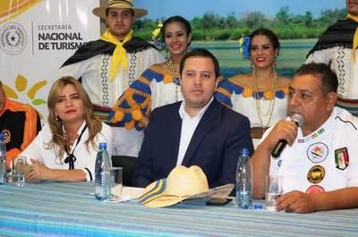 """Declaran de interés turístico el """"Día del parrillero y la sopa paraguaya"""" •"""