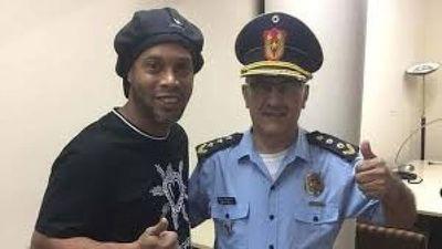 Aprehensión es ilícita, ilegal y abusiva, según abogado de Ronaldinho