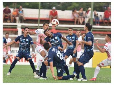 San Lorenzo rescata un empate sobre el final