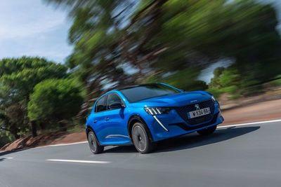 Nuevo Peugeot 208 es elegido Auto del Año en el viejo continente