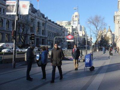 El sueño de trabajar en España se complica y se piensa en volver