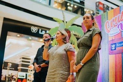 Arrancó en Paraguay el CRUISE WEEK by Royal Caribbean con ofertas exclusivas