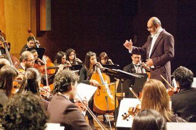 Homenaje a Beethoven en el inicio de temporada de la OSN