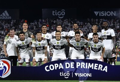"""Olimpia dominó el partido, pero…"", según Rambert"