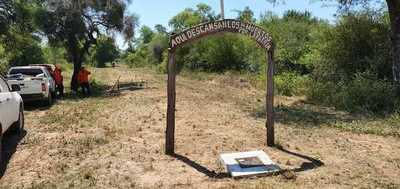 Intervienen sitios históricos de la Guerra del Chaco para que la gente pueda conocer y revivir la historia