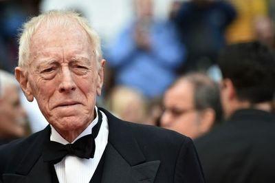 """Falleció el actor Max von Sydow, protagonista de """"El exorcista"""""""