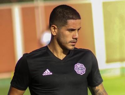 Jorge Recalde se disculpa con la afición