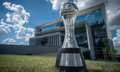 La Copa Paraguay ya tiene su calendario 2020
