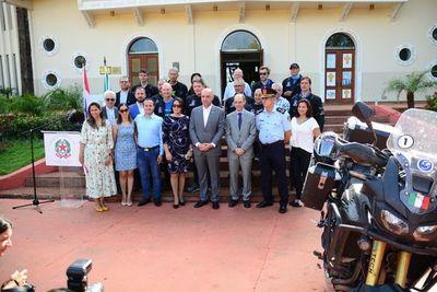 Misioneros europeos realizarán trabajos humanitarios en el Este