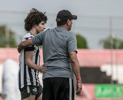 'Cuando jugás bien, tenés la posibilidad de ganar', afirma Ramón Díaz
