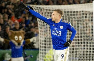 Leicester se acerca a la 'Champions'