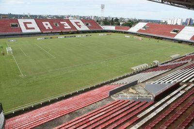 La prueba del VAR para Luqueño-Olimpia será el martes