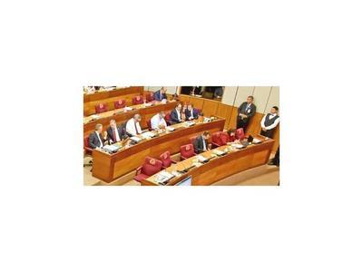 El jueves tratan el desafuero de ZI y habría votos a favor