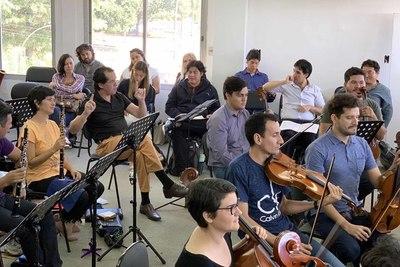 OSIC abre su Temporada Internacional 2020 en homenaje a Beethoven en el BCP