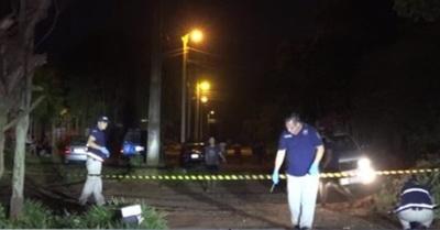 Una fallecida y un herido grave tras pelea vecinal en Itauguá