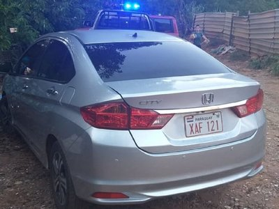 Cambista sufre asalto por parte de hombres vestidos como policías