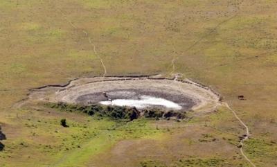 Uruguay: decretan emergencia agropecuaria por déficit hídrico en 500.000 hectáreas