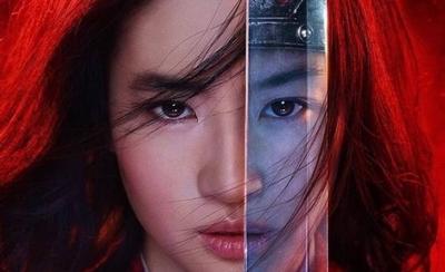 """HOY / """"Mulan"""" desafía al coronavirus y celebra su estreno mundial en Hollywood"""